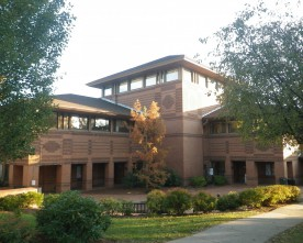 Thumbnail: Mayer Campus Center